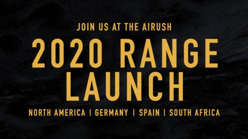 Airush 2020