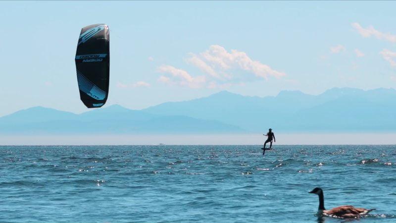 ALUULA projekt, Ocean Rodeo