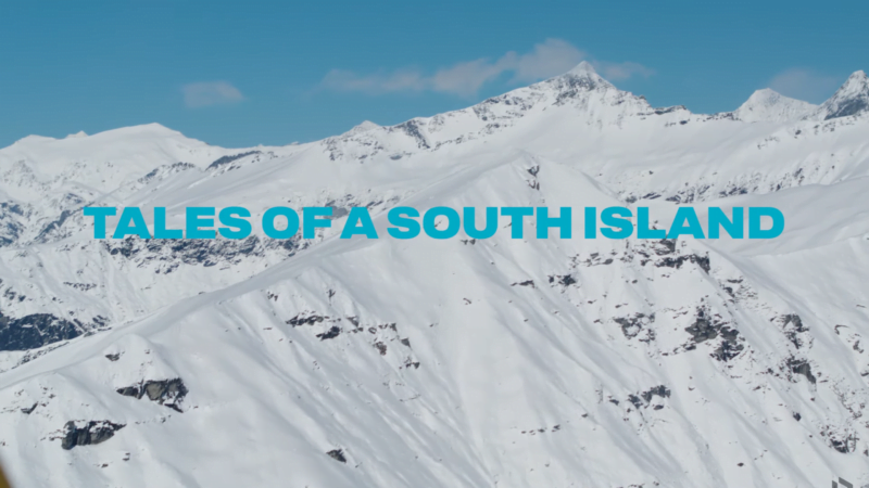 Tales of a south island
