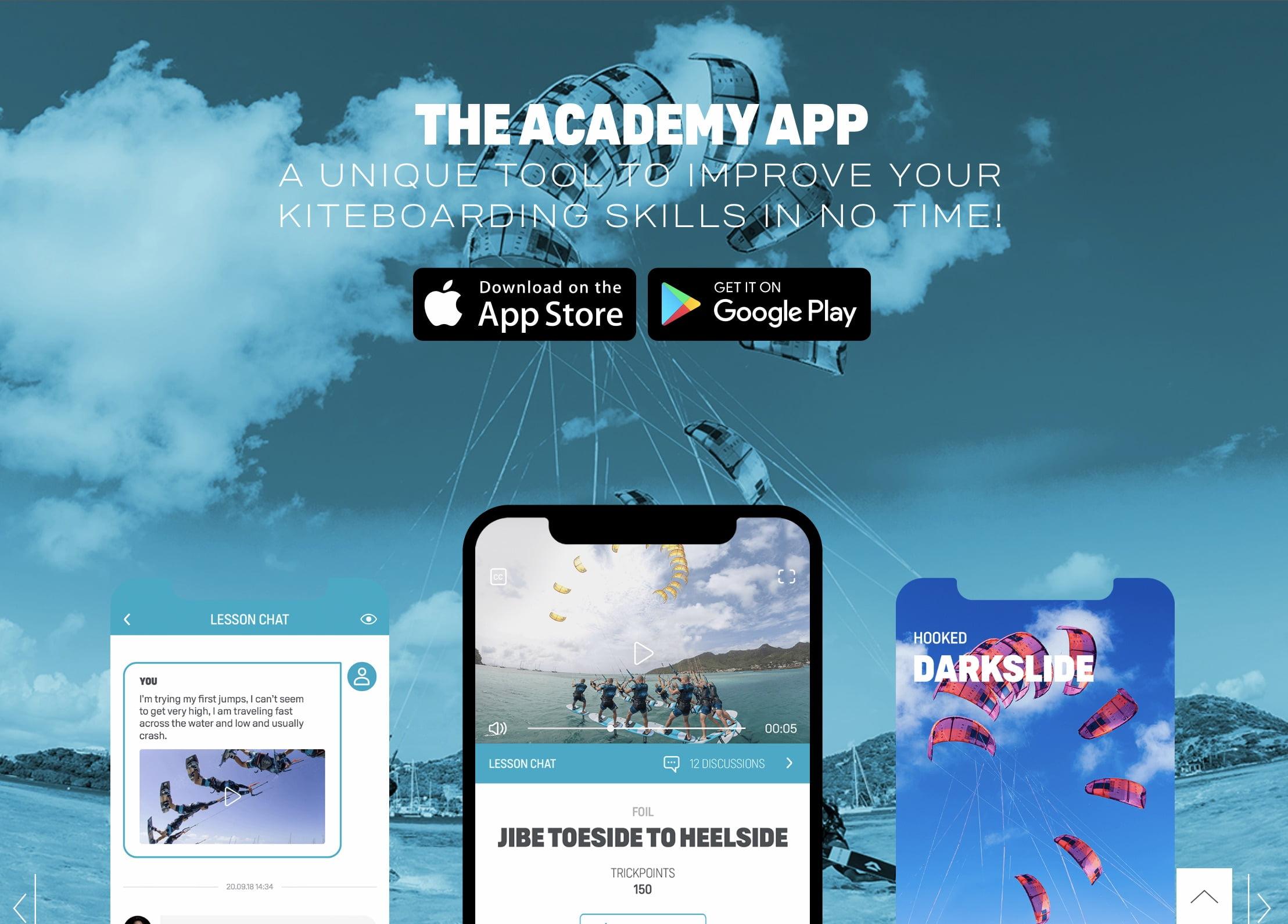 Duotone academy android verzió