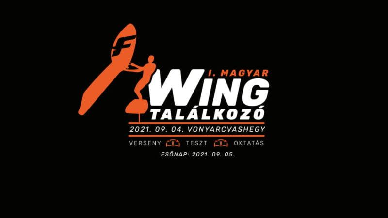 I. Magyar Wing Találkozó és Szezonzáró Party